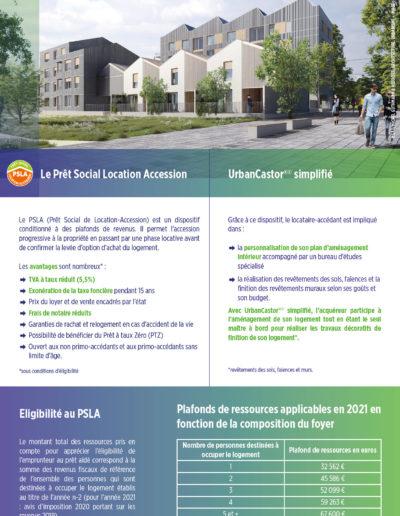 Présentation Les Prairiales – page 3